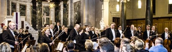 Benefizkonzert – Ein unterhaltsamer Abend voller Musikgenuß