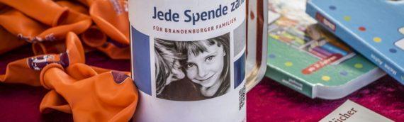 Brandenburg feiert 25. Geburtstag