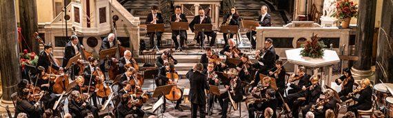 Benefizkonzert – Ein Abend voller Musikgenuß