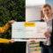 Solidarität für Familien in Not auch von Lotto Brandenburg